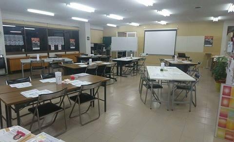 JR徳島駅近くイノベーションセンター徳島「リヴィング・ラボとくしま」