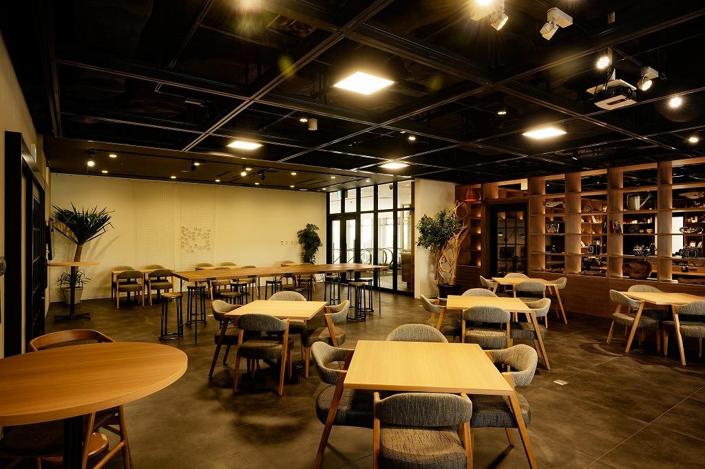 howlive 沖縄タイムスビル店