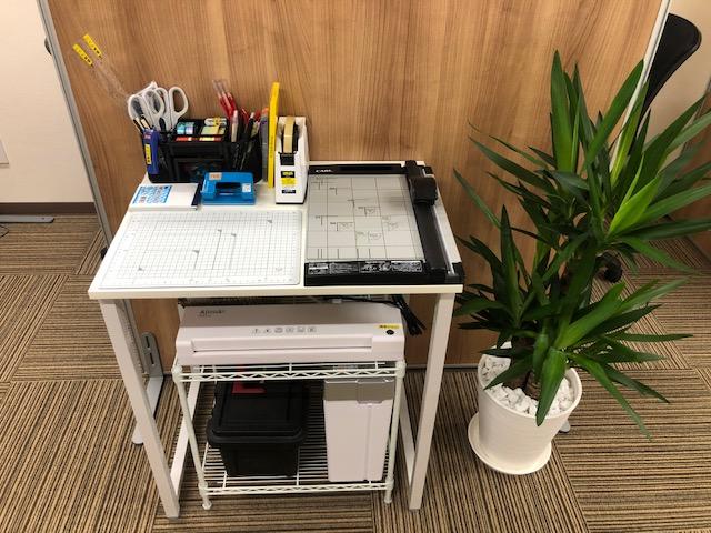 Work&Study space 綱島デスク